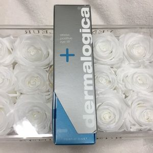 NEW dermalogica stress positive eye lift full size